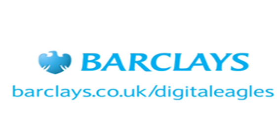 Image representing associated link for 'Barclays Digital Eagles'